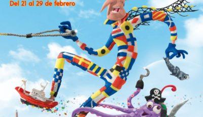 carnaval san pedro