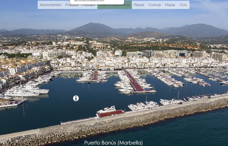 puerto banus 360