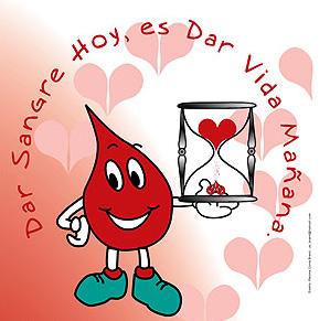 donacion de sangre san pedro