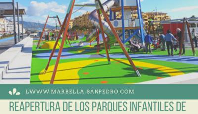 parques infatile