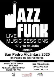 jazz san pedro