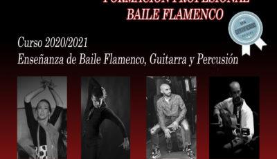 escuela flamenco marta alvarez