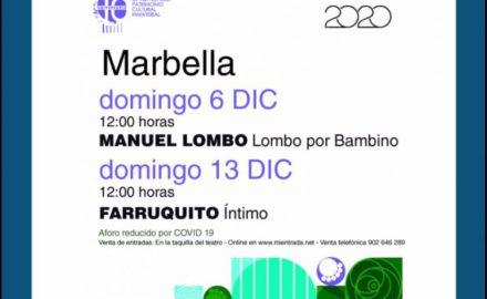 concierto marbella