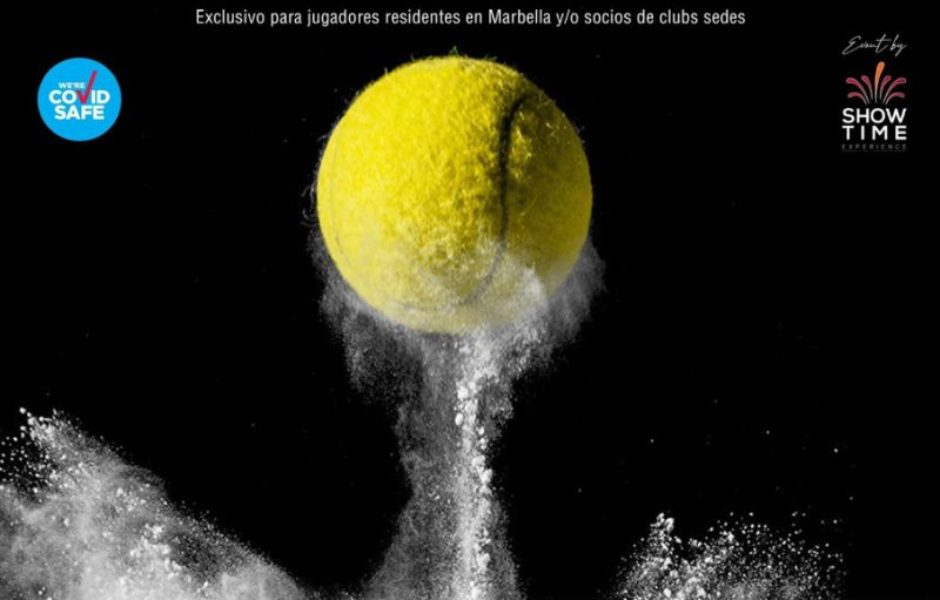 THE ONE MARBELLA PADEL CUP
