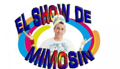 show de mimosin